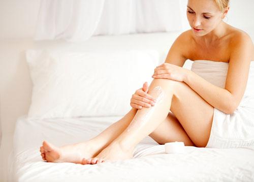 Cách dưỡng da vào mùa khô lạnh