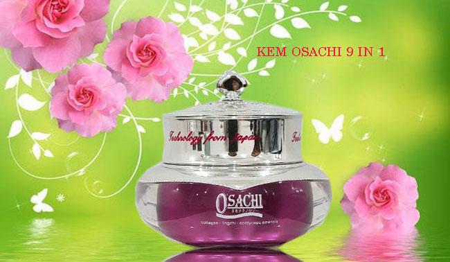 Kem Osachi 9 in 1